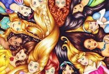 Disney Princess Horoscope