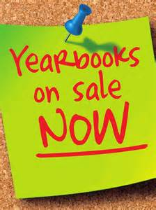 2016 Yearbook Sales