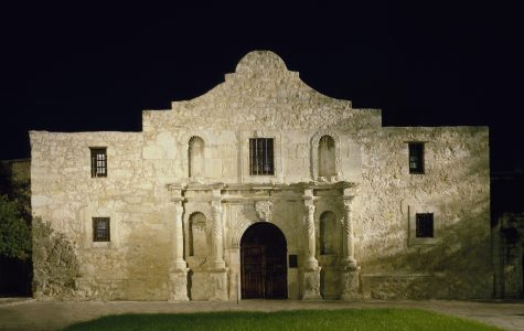 Take a Trip Through Texas History
