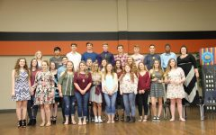 BETA Club Induction