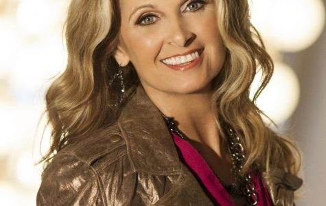 Linda Davis today! Photo courtesy of Linda Davis